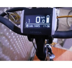 Sparta R5e LTD - 64456